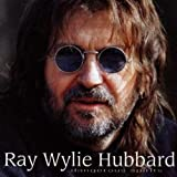 Dangerous Spiritsby Ray Wylie Hubbard