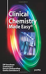 Clinical Chemistry Made Easy with Photo CD-ROM
