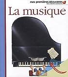 echange, troc Claude Delafosse - La musique