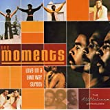 The Moments: Love on a Two Way Street