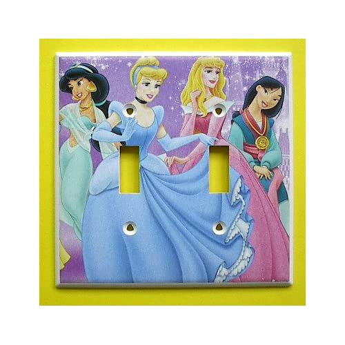 Amazon.com: Disney Princess Jasmine Cinderella Aurora