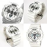カシオ CASIO Gショック G-SHOCK デジアナ 腕時計 GA120A-7A[並行輸入]