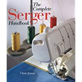 The Complete Serger Handbook (Color: White)