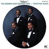 echange, troc The Modern Jazz Quartet - Echoes (Together Again)