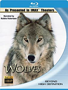 Wolves IMAX [Blu-ray]