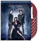 The Vampire Diaries:  The Complete Fo...