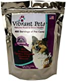 Vibrant Pets Skin and Coat Ultimate Formula, 48 Ounce, My Pet Supplies