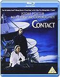 Contact [Blu-ray] [1997] [Region Free]