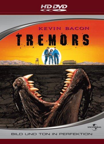 Tremors - Im Land der Raketenwürmer [HD DVD]