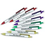 BORROW MY PEN - Set of 8 ~ Fred