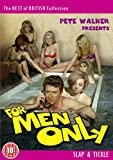 For Men Only [DVD]