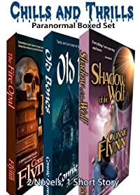 Chills & Thrills Paranormal Boxed Set by Connie Flynn ebook deal