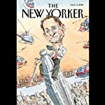 The New Yorker, August 5th 2013 (Jeffrey Toobin, Gary Shteyngart, John Lanchester) | Jeffrey Toobin,Gary Shteyngart,John Lanchester