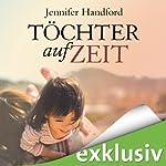 Töchter auf Zeit   Jennifer Handford