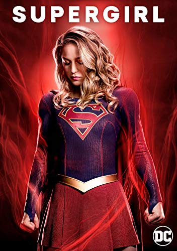 Blu-ray : Supergirl: Complete Fourth Season (4 Discos)