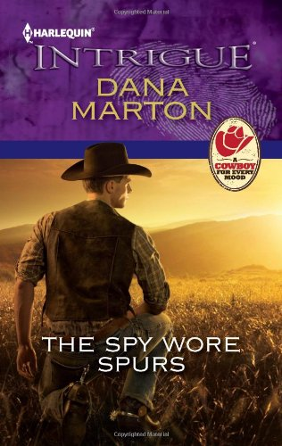 Image of The Spy Wore Spurs