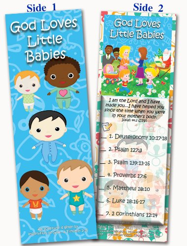 Baby Verses For Cards front-141494
