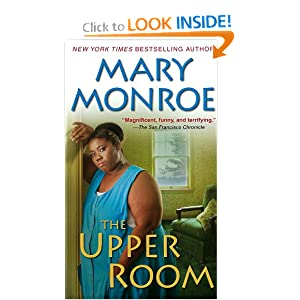 the upper room  Mary 