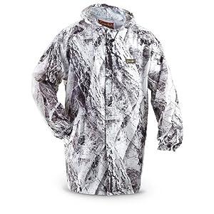amazon com gamehide ambush cover shell jacket sports
