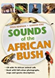 img - for Sounds of the African Bush book / textbook / text book
