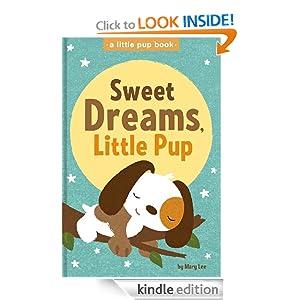 Sweet Dreams, Little Pup