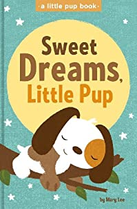 Sweet Dreams, Little Pup by Mary Lee ebook deal