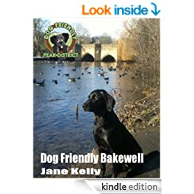 Dog Friendly Bakewell