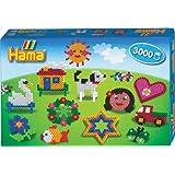 Hama Beads - Medium Gift Box (Midi Beads)by Hama