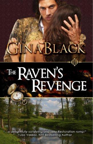 The Raven's Revenge by Gina Black