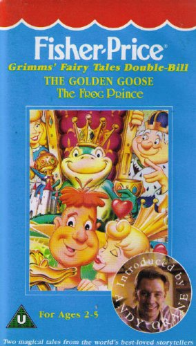 fisher-price-the-golden-goose-the-frog-prince