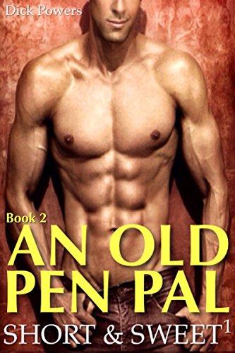 Gay prisoner pen pal