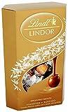Lindt Lindor Assorted Chocolate Cornet 337 g (Pack of 2)