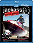 Jackass 3 (Bilingual) [Blu-ray + DVD]