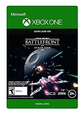 Star Wars Battlefront: Death Star Expansion Pack - Xbox One Digital Code