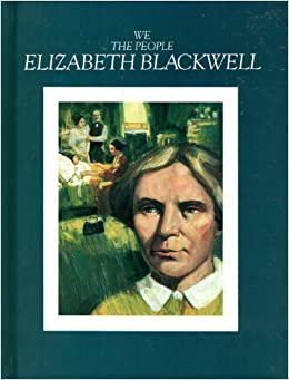 elizabeth blackwell book report About elizabeth blackwell and her curious herbal  a herbal is a book of plants,  describing their appearance, their properties and how they.