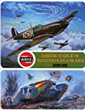 Airfix: Celebrating 50 years of the greatest plastic kits in the world