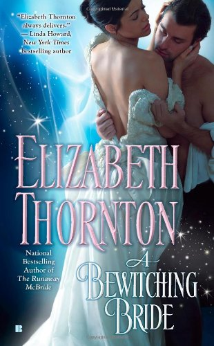Image of A Bewitching Bride (Berkley Sensation)