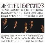 Meet The Temptations (Remastered) ~ Temptations