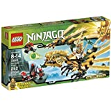 LEGO® The Golden Dragon Ninjago Set 70503