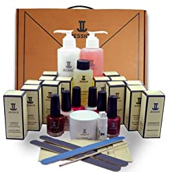 Jessica Nail For Professionals Complete Kit