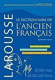 echange, troc Algirdas Julien Greimas - Dictionnaire de l'ancien français