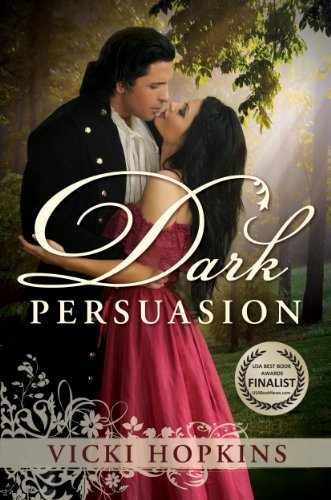 Dark Persuasion by Vicki Hopkins