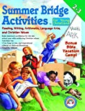 Summer Bridge Activities For Young Christians Gr 2-3