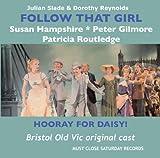 Original Cast Follow That Girl