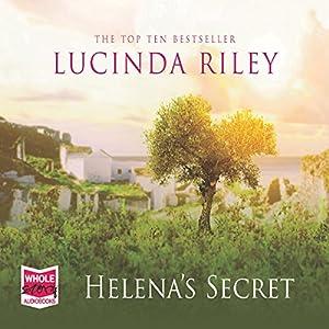 Helena's Secret Hörbuch