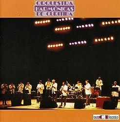 Orquestra Harmonicas De Curiti