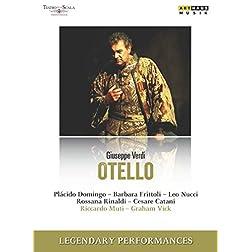 Verdi: Otello - Teatro alla Scala, Milan, 2001