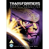 Transformers: Beast Machines - Season 2 [DVD] [2007]by Asaph Fipke