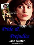 Pride and Prejudice (Illustrated) (eMagination Masterpiece Classics)
