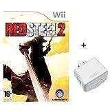 Red Steel 2 + Wii MotionPluspar Ubisoft